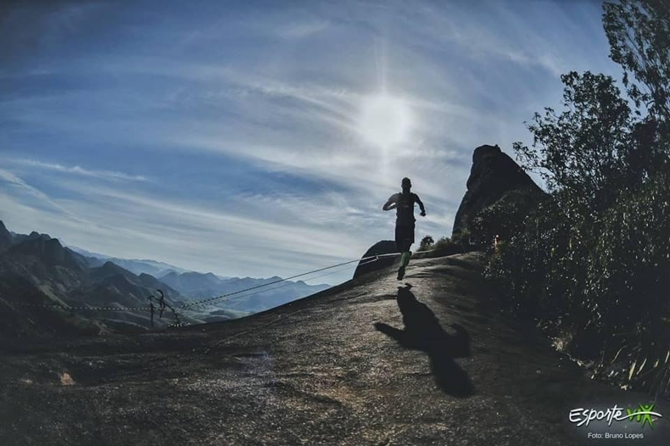 Emílio Sant'Ana: 'Eu sou da montanha'