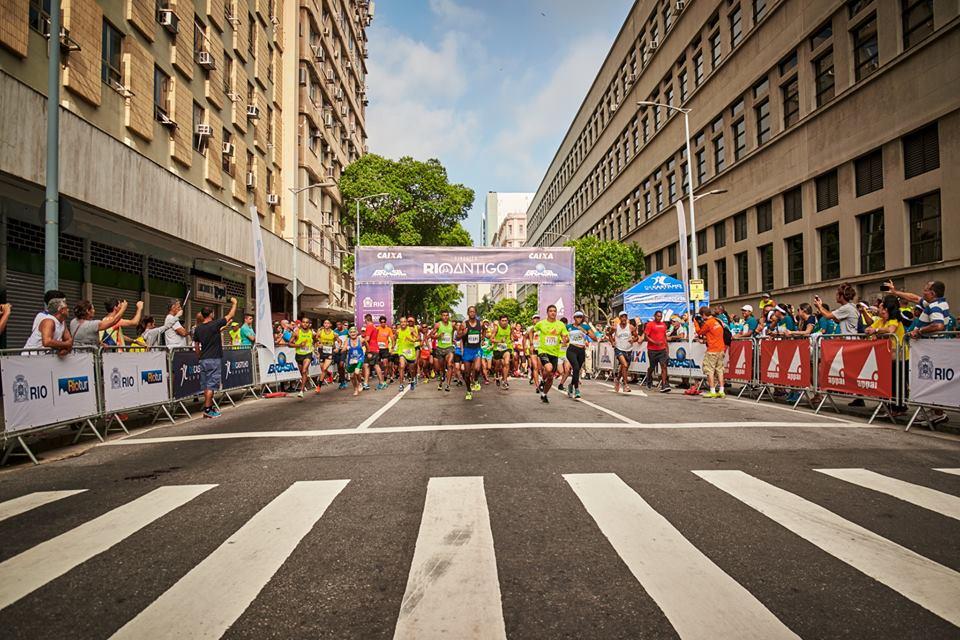 Circuito Rio Antigo: Etapa Porto Maravilha fecha a temporada 2018