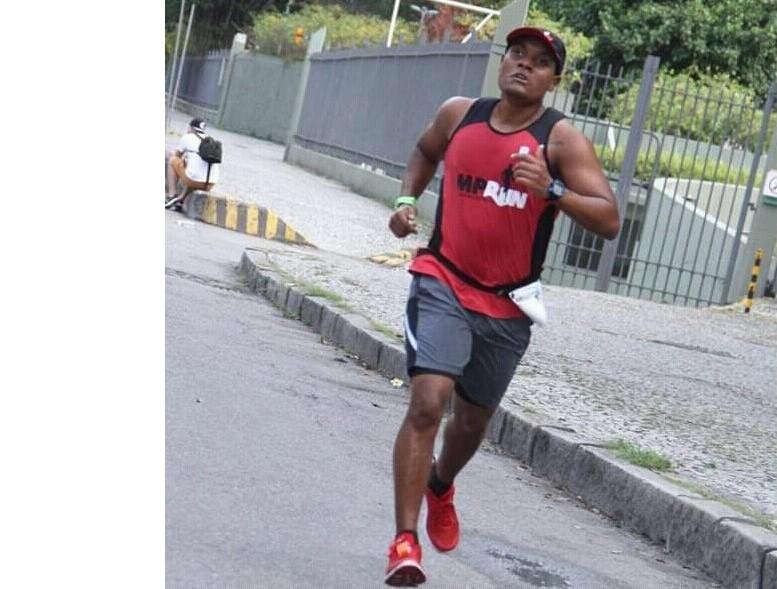 Luis Almeida e a corrida: de válvula de escape a estilo de vida