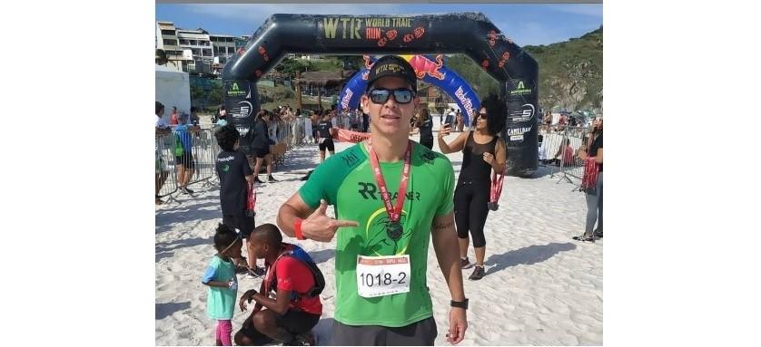 WTR Arraial do Cabo: o privilégio de Ricardo Simas