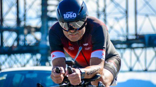 IRONMAN 70.3 São Paulo: atleta paulista completará sua 40a prova na distância