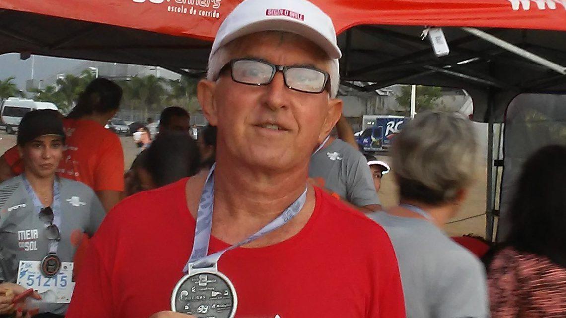 Com a Go Runners, a hora e a vez de Pio Oliveira
