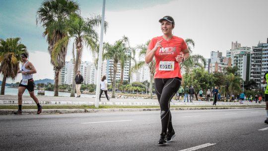 Joyce das Flores e a Maratona do Rio: 'o que me atrai são os percursos longos'