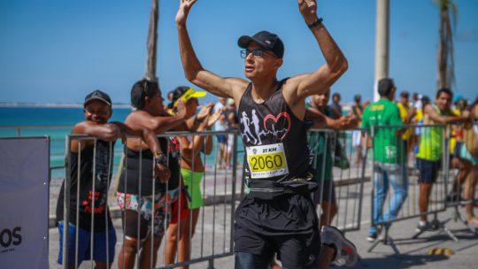 Matheus Araújo: jornada dos sonhos com a Equipe Legrand