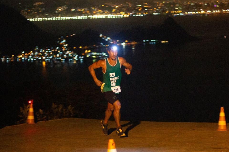 Inscrições abertas para a Park Trail Night Run: prova noturna agita as trilhas do Parque da Cidade, em Niterói