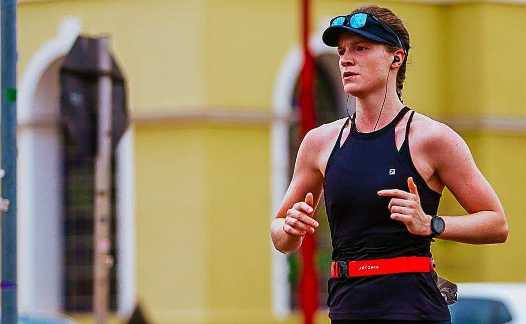 """Paula Heiss: """"depois de tanto treino indoor, será ainda mais prazeroso pedalar e correr ao ar livre!"""""""