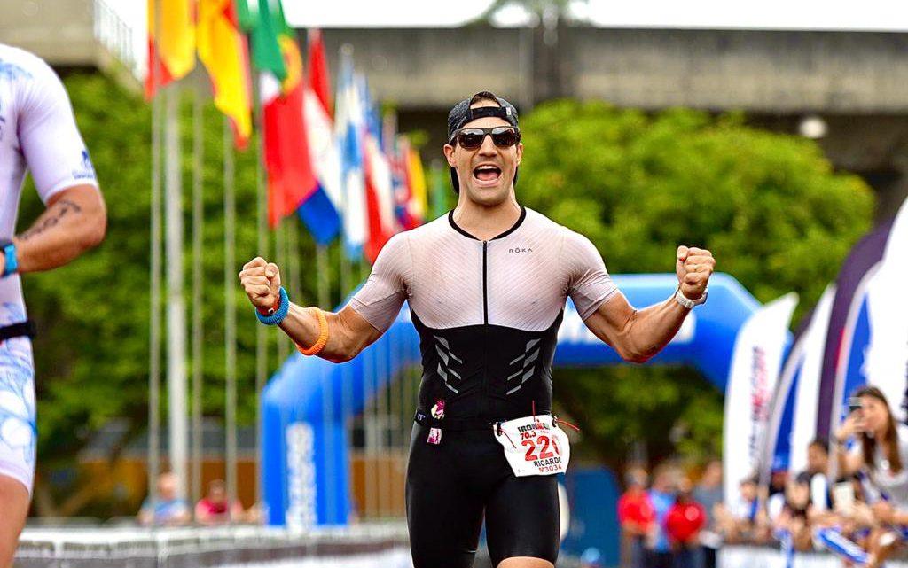 Ricardo Favoretto: do automobilismo ao triathlon, a paixão pela velocidade e pela competição
