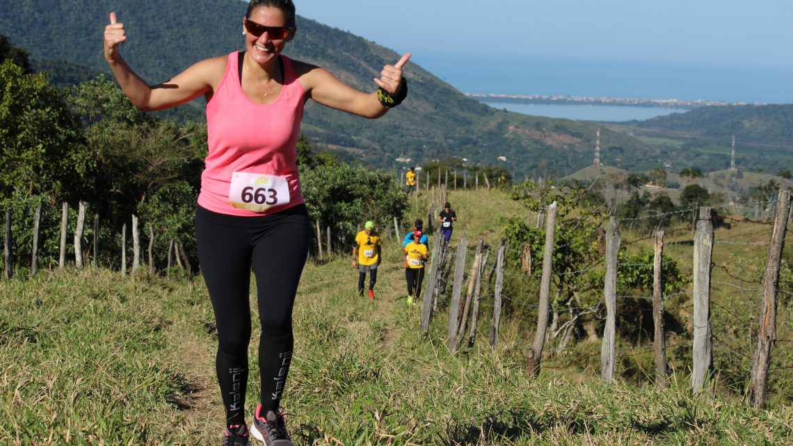 Alto Espraiado, em Maricá, recebe edição histórica de corrida de montanha
