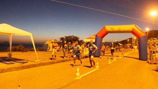 Nit Ultra Run 12h agita Piratininga em abril