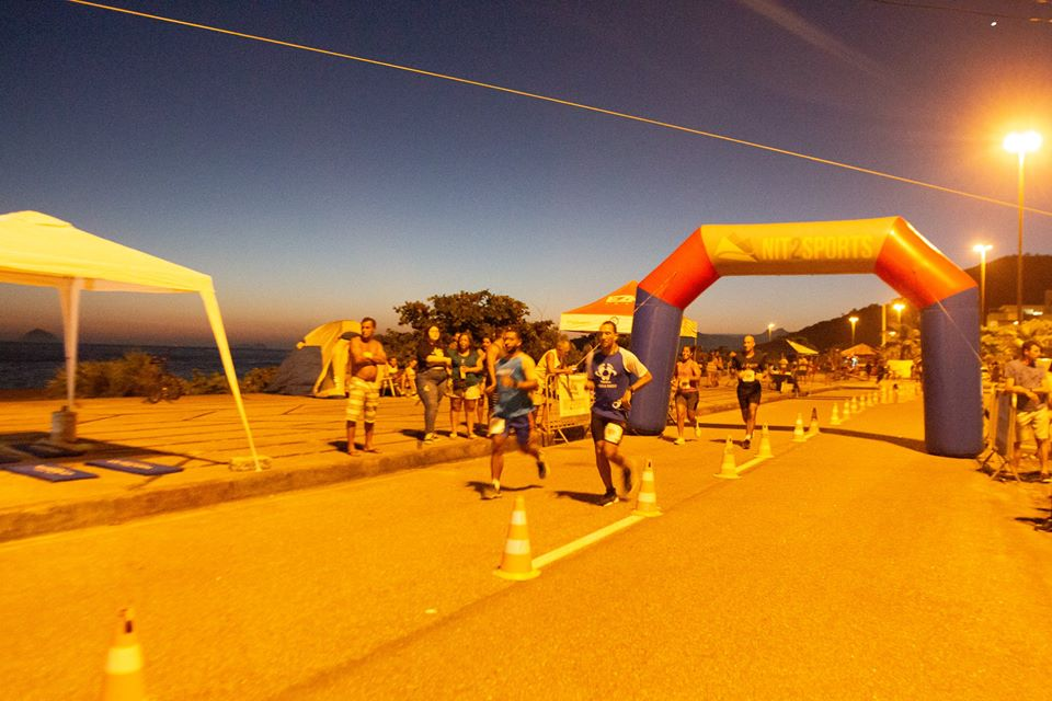 Nit Ultra Run 12h agita Piratininga em abril