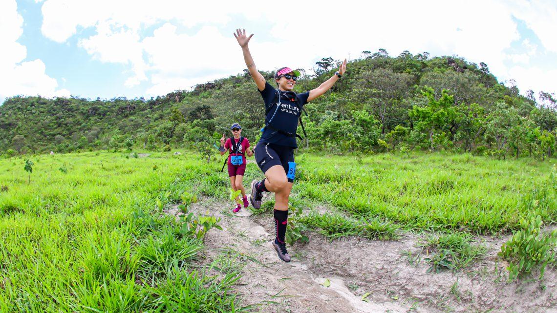 Batalha dos Pireneus: corrida de montanha no cerrado brasileiro