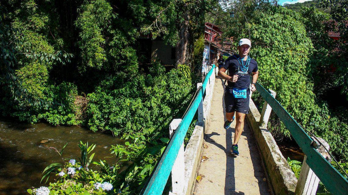 Ainda dá tempo de correr em Maromba-RJ